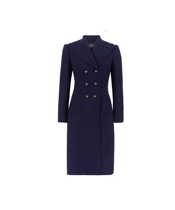 Hobbs London Gianna Coat