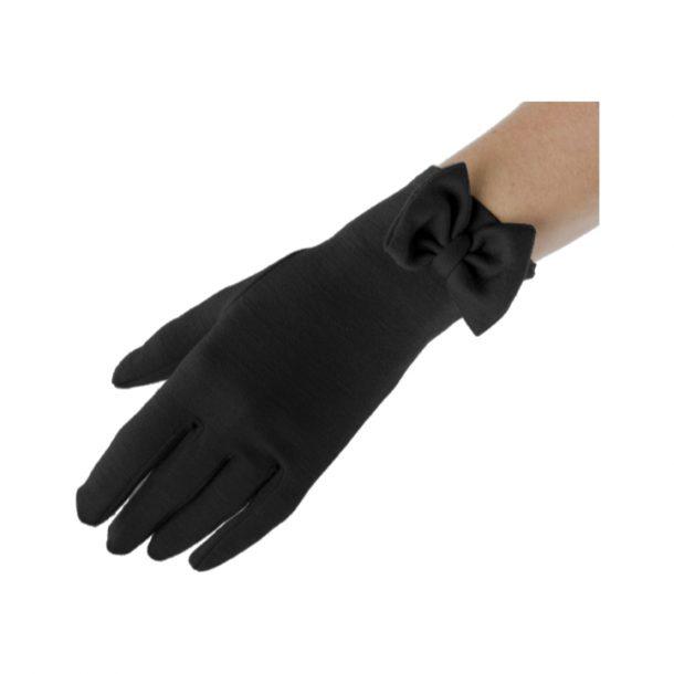 Cornelia James Beatrice Bow Gloves