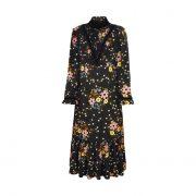 Orla Kiely Margaret Smock Dress as worn by Kate Middleton
