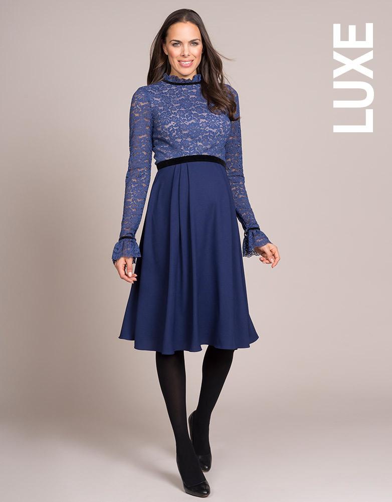 Seraphine Marlene Maternity Dress