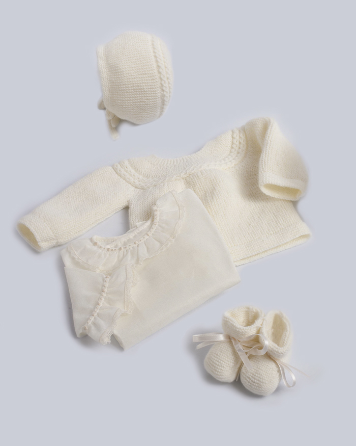 IRULEA princess charlotte set