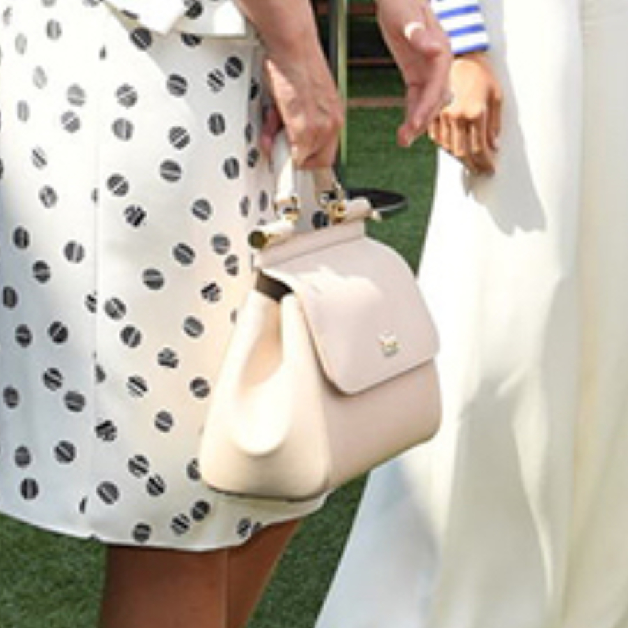 Kate Middleton's D&G handbag