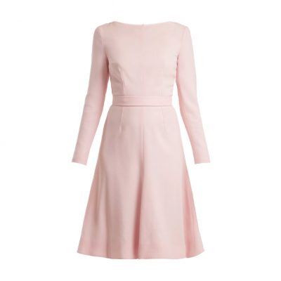 Emilia Wickstead Kate Dress
