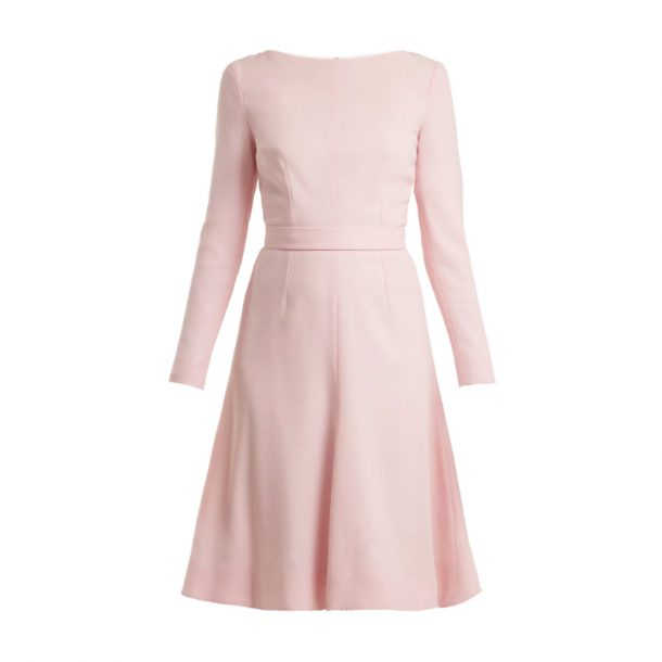 Emilia Wickstead Kate Dress